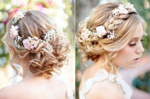 braided-wedding-hairstyle-bridal-beauty